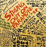 Magnificent Seven Series: The String Quartet Tribute to Paramore 