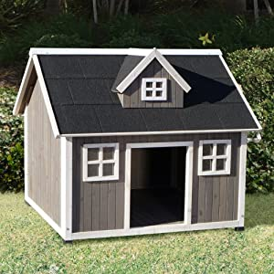 Precision Pet Outback Colonial Manor, Large