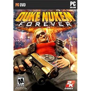 Duke Nukem Forever PC Game