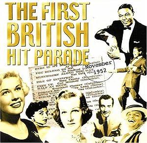 First British Hit Parade