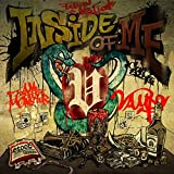 INSIDE OF ME feat. Chris Motionless of Motionless In White (初回限定盤A)(DVD付)