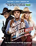 A Million Ways to Die in the West [Bl...