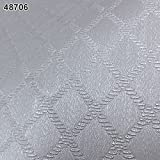 輸入壁紙 オランダ製 品番:48706 サイズ:53cm×10m 柄リピート:2cm カラー:ブルーグレー