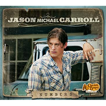 Jason Michael Carroll CD