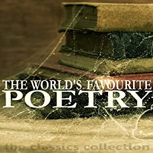 The World's Favourite Poetry | [Rudyard Kipling, John Keats, Robert Browning]