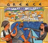 Putumayo Presents Greece: A Musical Odyssey