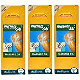 Medisynth Rheuma-Saj Oral Drops & Massage Oil - 90 Ml