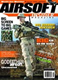 Airsoft Insider Magazine -- Issue #3 -- Spring 2014