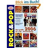 Der große ROCK & POP LP-/CD Preiskatalog 2006