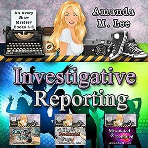 Investigative Reporting Hörbuch