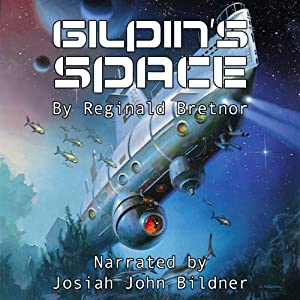 Gilpin's Space Audiobook