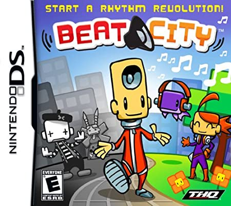 Beat City NDS
