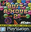 Bust-A-Move 2 Arcade Edition Value Series