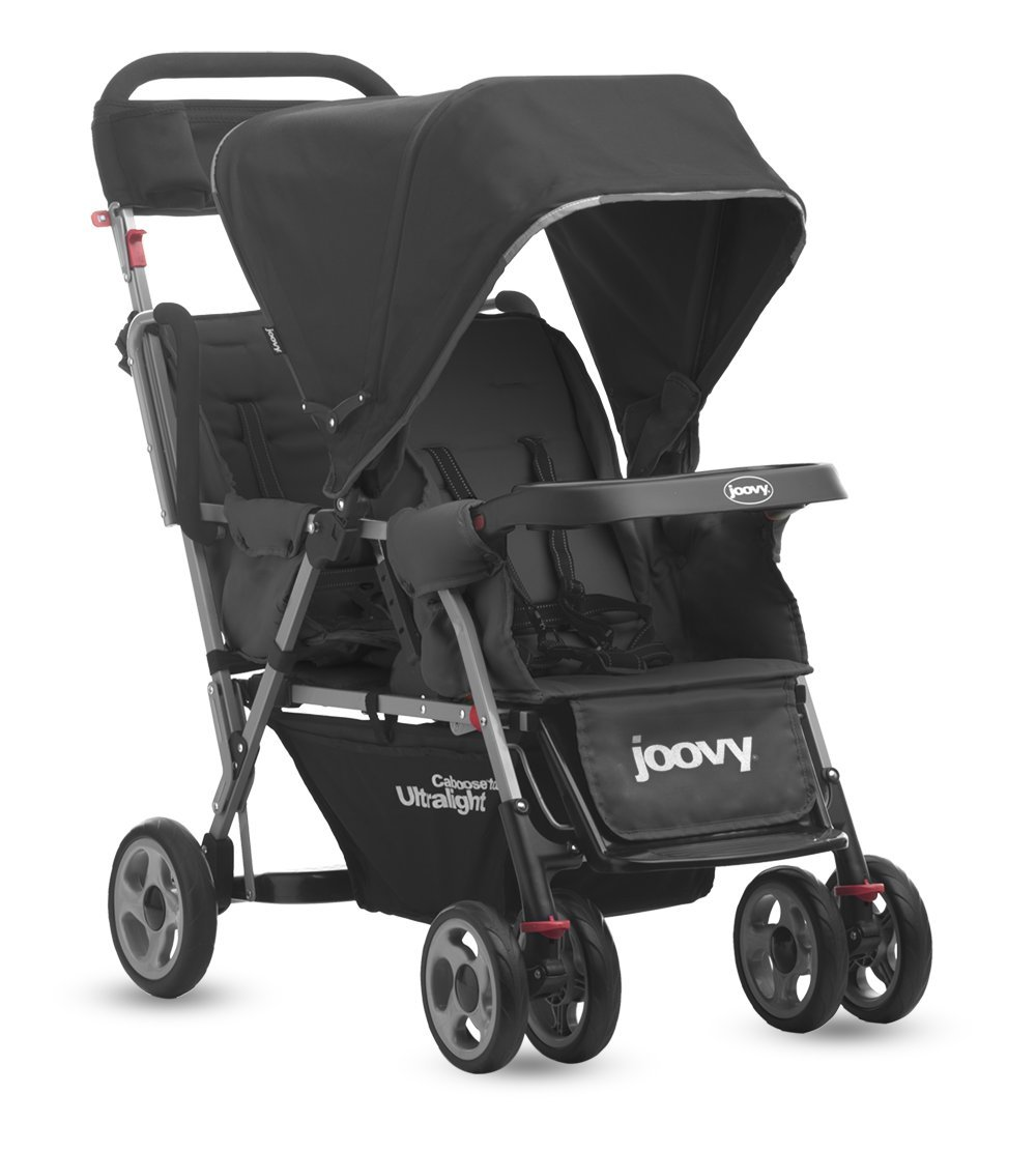 Top 10 Best Tandem Double Strollers Reviews 2019 2020 On
