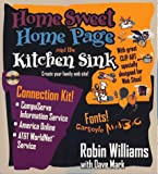 Home Sweet Home Page Connection Kit with CDROM (0201886804) by Williams, Robin