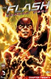 img - for The Flash: Season Zero (2014-) #20 book / textbook / text book
