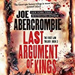 Last Argument of Kings | Joe Abercrombie