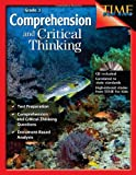 Comprehension and Critical Thinking: Grade 3 (Time for Kids)