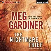 The Nightmare Thief: A Novel | [Meg Gardiner]