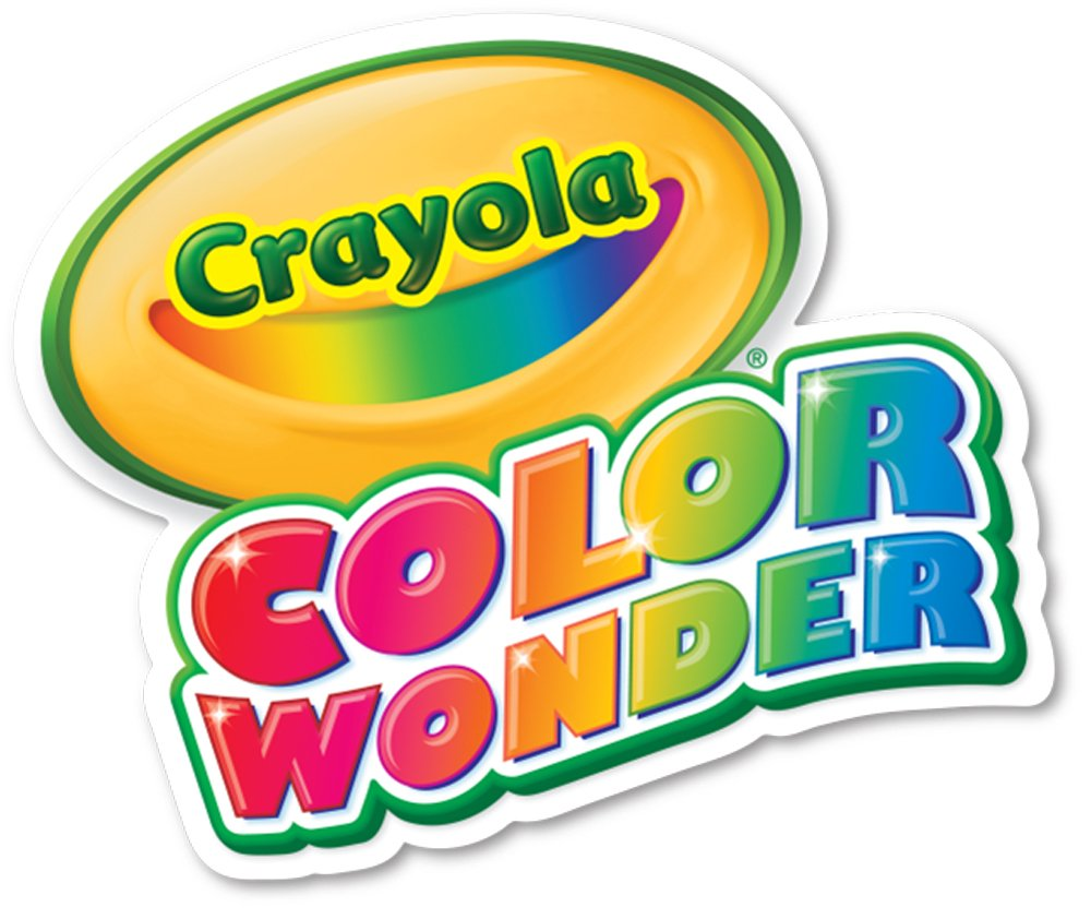 Crayola Color Wonder Mess Free 2-in-1 Art Tote Kids ages three and older can unleash their creativity anywhere with the Crayola Color Wonder Mess-Free 2-in-1 Art Tote.