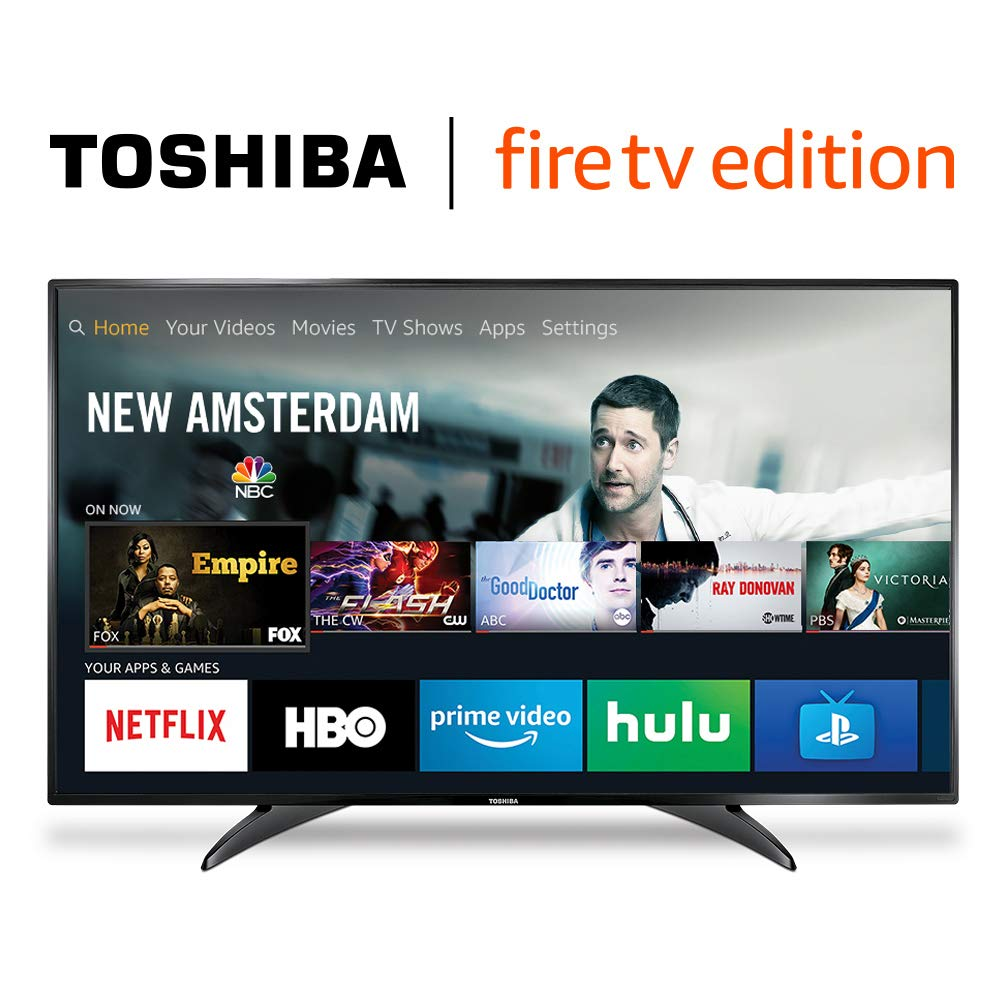 Buy Toshiba Now!