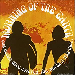 Morning Of The Earth + Bonus Tracks (16 Tracks)