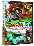 """Afficher """"Scooby-doo ! & WWE La Malédiction du pilote fantôme"""""""