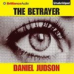 The Betrayer   Daniel Judson