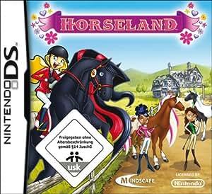 horseland games. Black Bedroom Furniture Sets. Home Design Ideas