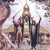 Wizard of the Winds / When the Gods Slept by Bjorn Lynne