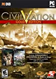 Sid Meiers Civilization: V Gold Edition