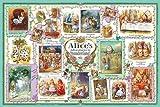 1000ピース 不思議の国のアリス テニエルコレクション 1000-654