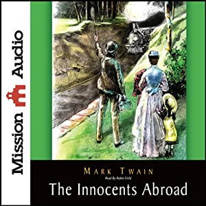 The Innocents Abroad | [Mark Twain]