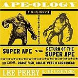 Ape-Ology