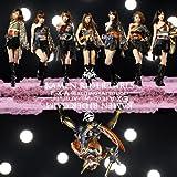 E-X-A (Exciting × Attitude)♪KAMEN RIDER GIRLS