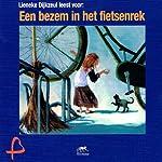Een bezem in het fietsenrek [A Broom in the Bike Rack] | Lieneke Dijkzeul