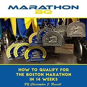 MarathonBQ Audiobook