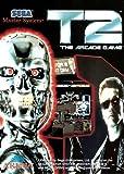 echange, troc T2 THE ARCADE GAME - Master System PAL