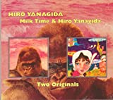 Milk Time & Hiro Yanagida (Two on One / Digi-Pack)