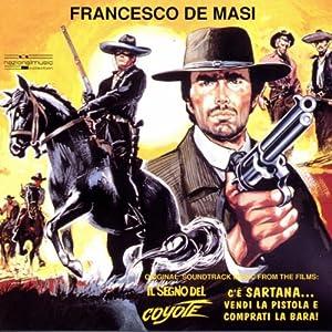 Francesco De Masi -  Il Segno Del Coyote