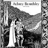 Aubrey Beardsley 2003 Calendar