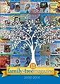 15 Years of Family Tree Magazine (2000-2014)