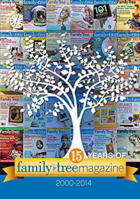 15 Years of Family Tree Magazine (2000-2014)