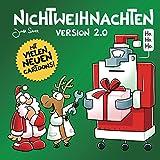 Nichtweihnachten 2.0: Version 2.0 (Nichtlustig)