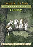 img - for Catwings by Le Guin, Ursula K. (1988) Paperback book / textbook / text book