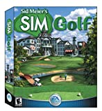 Sid Meiers SimGolf - PC
