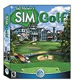 Sid Meier's SimGolf - PC
