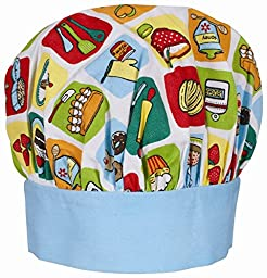 Bake Me A Cake Chef\'s Hat