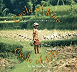img - for Cycle of Rice, Cycle of Life: A Story of Sustainable Farming book / textbook / text book