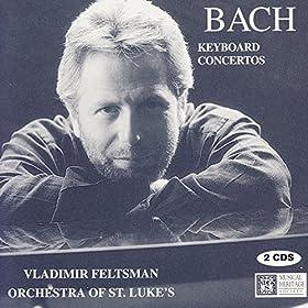 Concerto In G MInor BWV 1058, Allegro